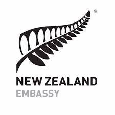 New Zealand Embassy in Ireland