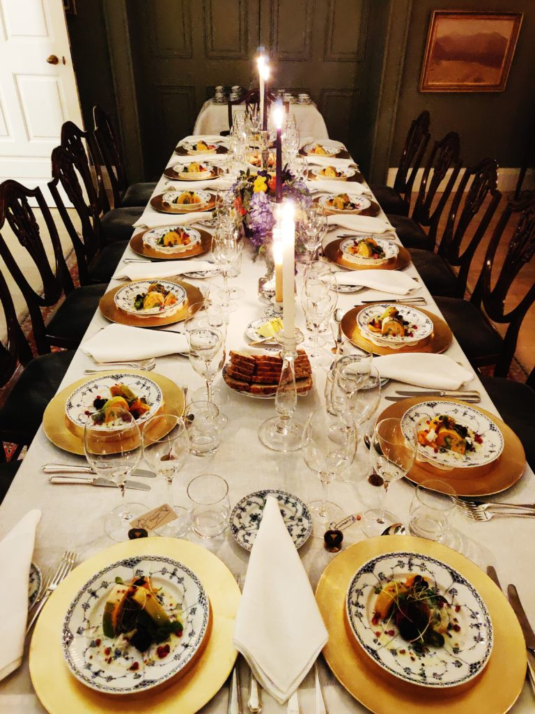 Professional Caterers Dublin